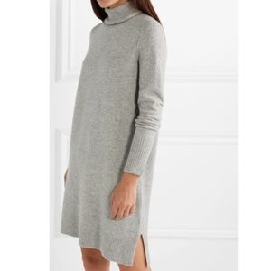 NWT $148 J. Crew Turtleneck Dress Size 2XL